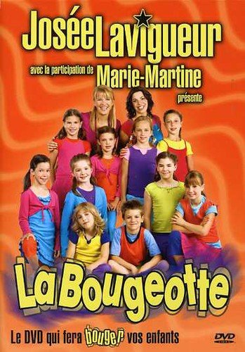 Bougeotte W Marie Martine