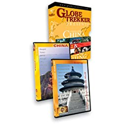 Globe Trekker: China & Beijing