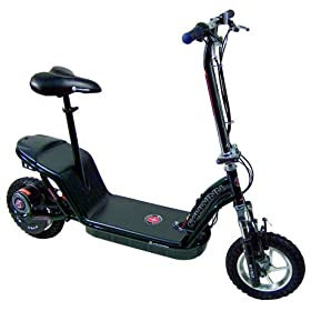 Schwinn S500 Owners Manual Scooter