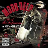 album art by Mobb Deep