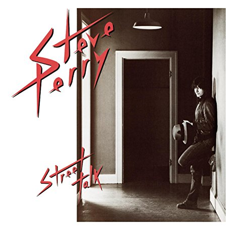 Steve Perry - Street Talk - Exp - Zortam Music