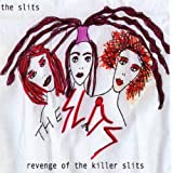 album art to Revenge of the Killer Slits