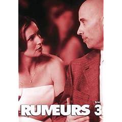 Rumeurs Saison 3