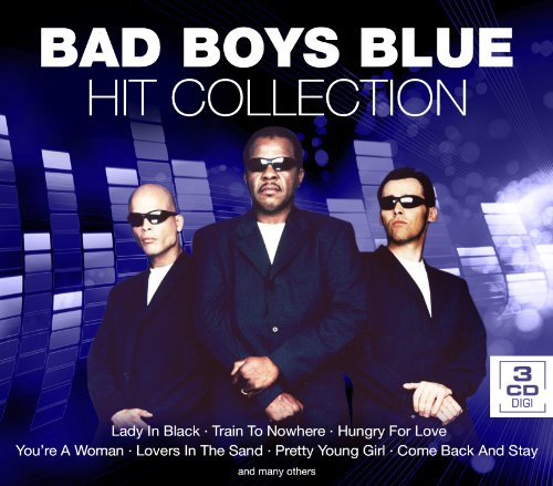 Bad Boys Blue - Maxi Singles 80 Spicial Collec - Zortam Music