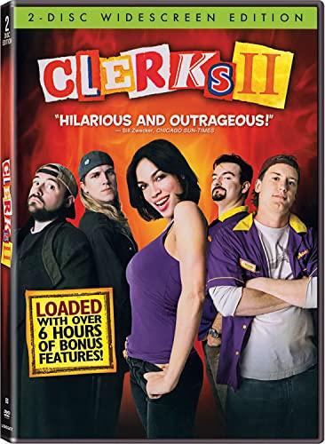 Clerks II / Клерки 2 (2006)