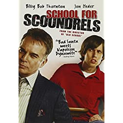 School for Scoundrels (Rated) (Ws)
