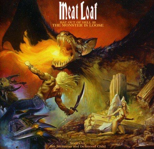 MEATLOAF - Heaven Can Wait Lyrics - Lyrics2You