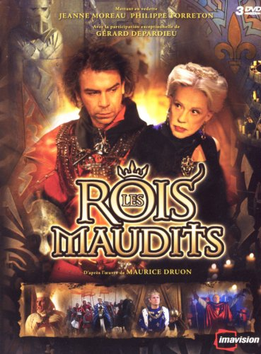 Rois maudits, Les / Проклятые короли (2005)