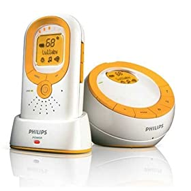 Philips Baby Monitor