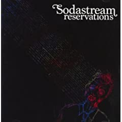 Sodastream - Reservations