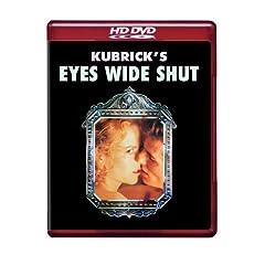 Eyes Wide Shut [HD DVD]