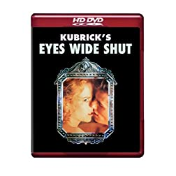 Eyes Wide Shut [HD DVD]