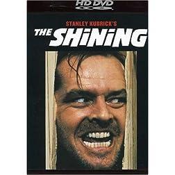 The Shining [HD DVD]
