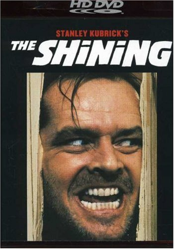 The Shining [HD DVD]