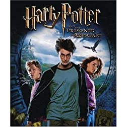 Harry Potter and the Prisoner of Azkaban [HD DVD]