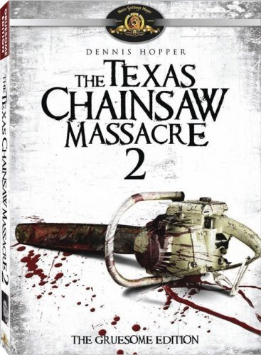 The Texas Chainsaw Massacre 2 / ��������� ����� ���������� 2 (1986)