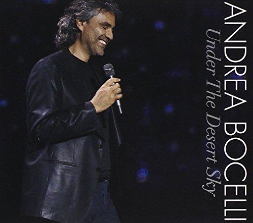 Andrea Bocelli - Andrea - Zortam Music