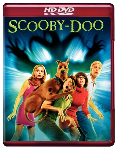 Scooby-Doo - The Movie [HD DVD]