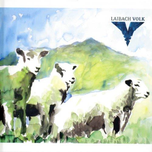 Laibach - Yisra