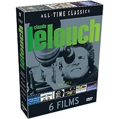 Claude Lelouch, Vol. 2