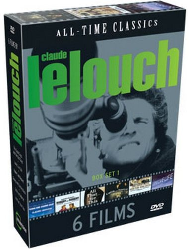 Claude Lelouch, Vol. 2