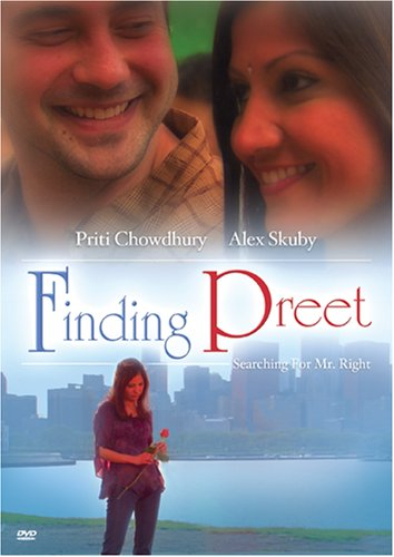 Finding Preet