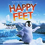 Happy Feet Soundtrack