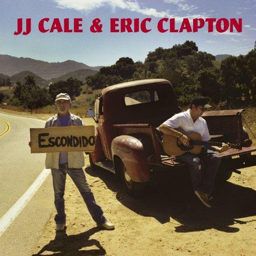 Clapton, Eric - The Road to Escondido - Zortam Music