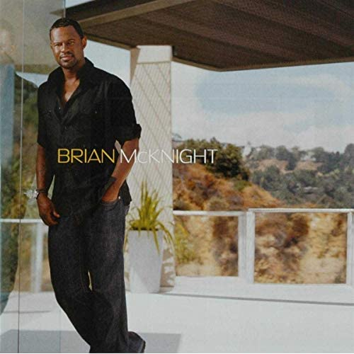 Ten - Brian McKnight