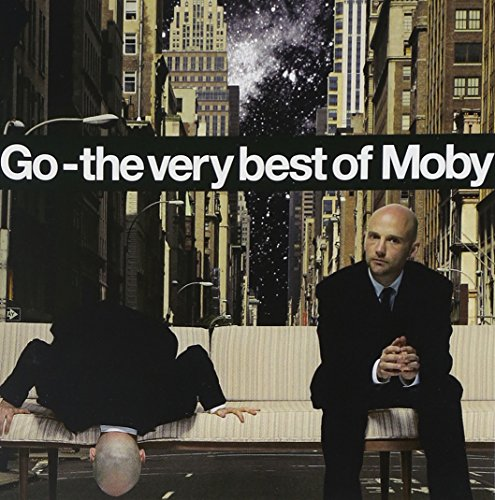 Moby - Go_The Very Best Of Moby - Zortam Music