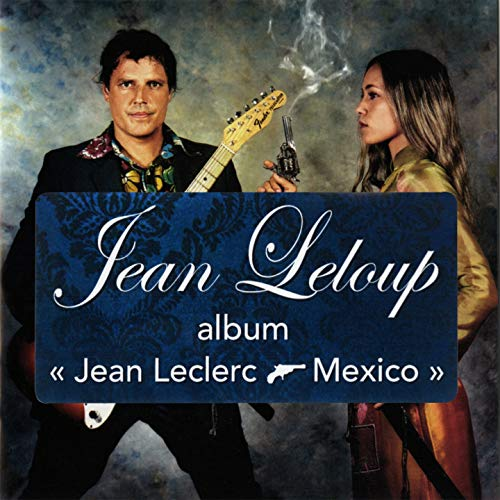 Jean Leclerc - Mexico
