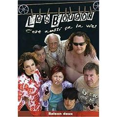 Bougon-Season 2