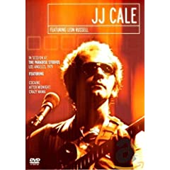 JJ Cale: Live in Session