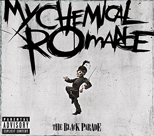 My Chemical Romance - Black Parade - Zortam Music
