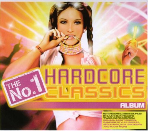 No.1 Hardcore Classics Album