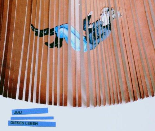 Juli - Dieses Leben (Maxi-CD) - Zortam Music
