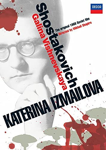 Shostakovich - Katerina Izmailova