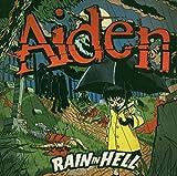 album art to Rain in Hell