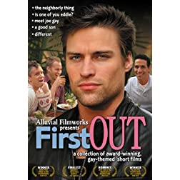 First Out (Gay)
