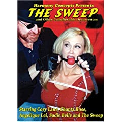 The Sweep and other Unbelievable Occurrences