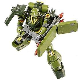 【クリックで詳細表示】HCM-Pro 34-00 1/200 AMS-119 ギラ・ドーガ (機動戦士ガンダム 逆襲のシャア)