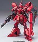 HCM-Pro SP-01 サザビー メタルペインテッド