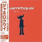 HIGH TIMES : SINGLES 1992-2006(初回生産限定盤)(DVD付)