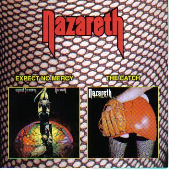 Nazareth - The Catch - Zortam Music