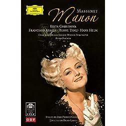 Massenet - Manon