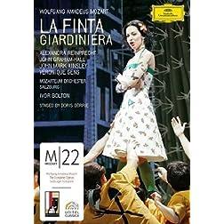 Mozart - La Finta Giardiniera
