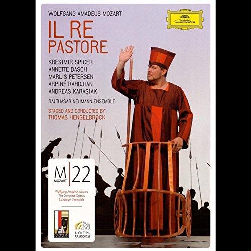 Mozart - Il Re Pastore