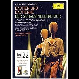 Mozart - Bastien und Bastienne / Der Schauspieledirector