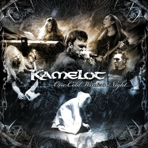 Kamelot - One Cold Winter