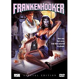 Frankenhooker